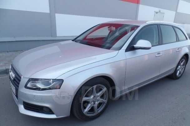Audi A4, 2008 год, 645 000 руб.
