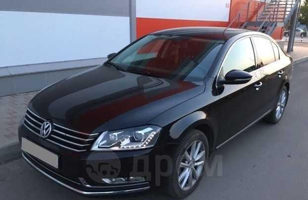Volkswagen Passat, 2013 год, 925 000 руб.