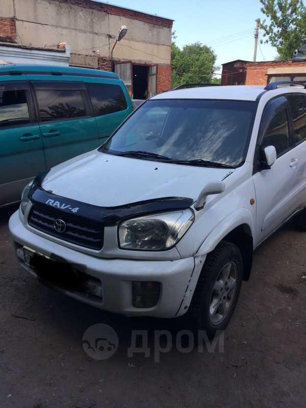 Toyota RAV4, 2000 год, 240 000 руб.