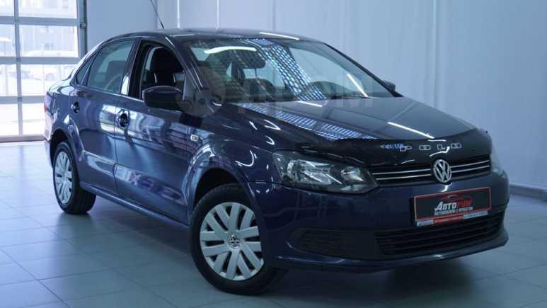 Volkswagen Polo, 2012 год, 515 000 руб.