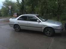 Хабаровск Carina 1996