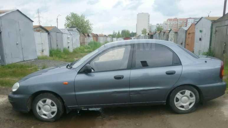 ЗАЗ Шанс, 2009 год, 110 000 руб.