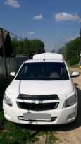 Chevrolet Cobalt, 2014 год, 390 000 руб.