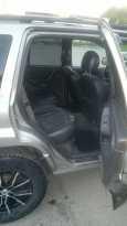 Jeep Grand Cherokee, 2000 год, 350 000 руб.
