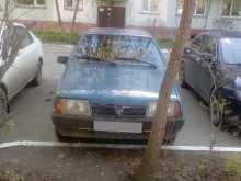 Бийск 21099 1998