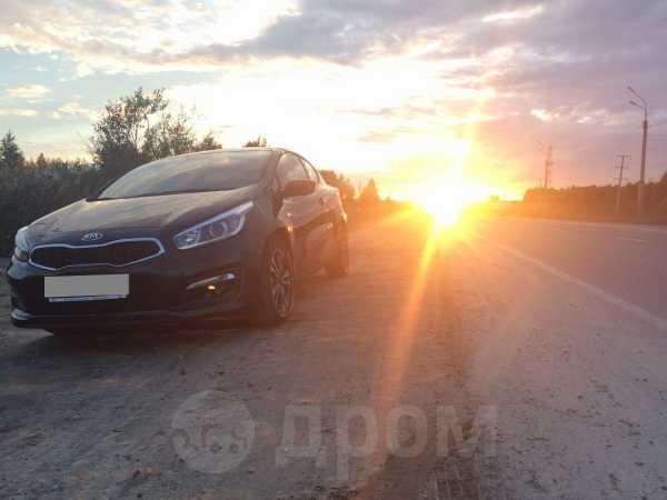 Kia pro_cee'd, 2015 год, 720 000 руб.
