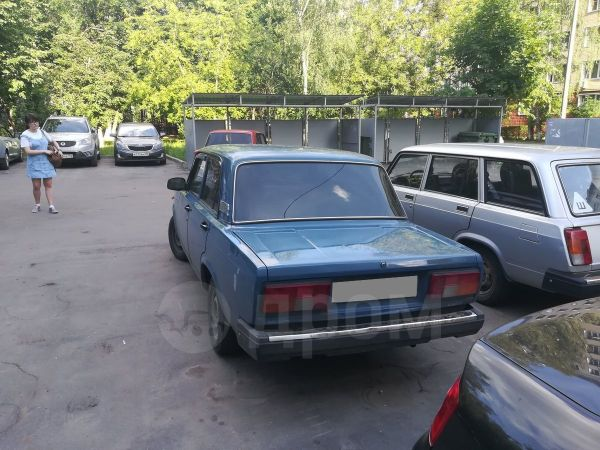 Лада 2105, 2007 год, 58 000 руб.