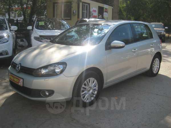 Volkswagen Golf, 2010 год, 399 000 руб.