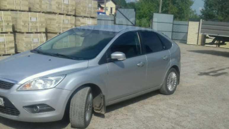 Ford Focus, 2008 год, 312 000 руб.
