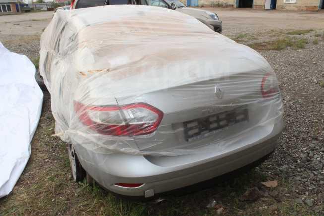 Renault Fluence, 2013 год, 200 000 руб.
