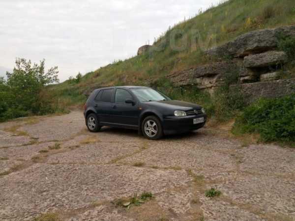 Volkswagen Golf, 1998 год, 250 000 руб.