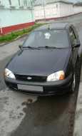 Ford Fiesta, 2002 год, 105 000 руб.