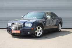 Chrysler 300С, 2007 г., Москва
