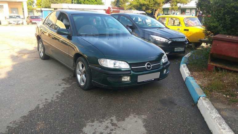 Opel Omega, 1998 год, 205 000 руб.