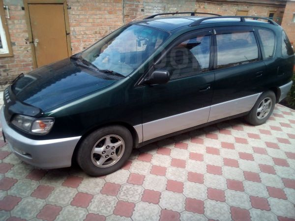 Toyota Picnic, 1996 год, 280 000 руб.
