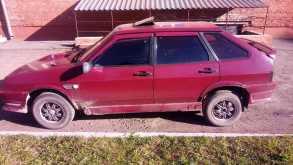 Ангарск 2109 1996