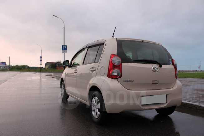 Toyota Passo, 2013 год, 375 000 руб.