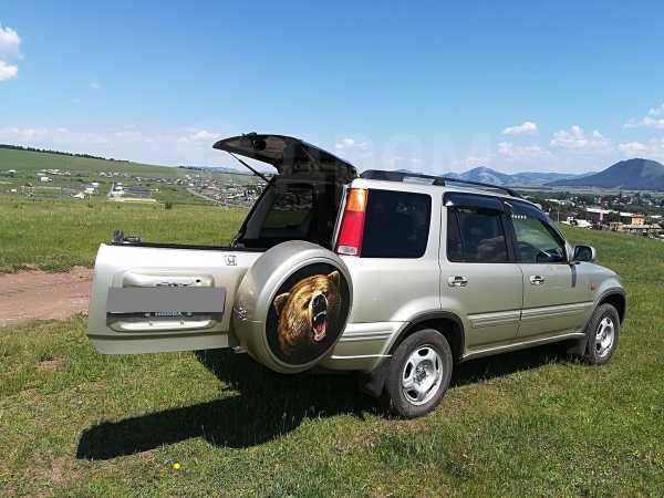 Honda CR-V, 1999 год, 313 000 руб.