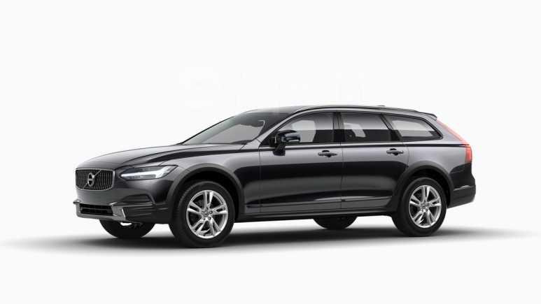 Volvo V90, 2018 год, 3 667 365 руб.