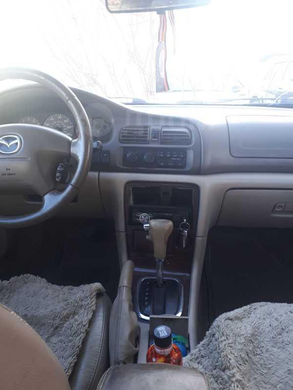 Mazda 626, 2001 год, 145 000 руб.
