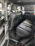 Mercedes-Benz G-Class, 2017 год, 10 500 000 руб.
