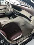 Mercedes-Benz S-Class, 2018 год, 10 970 000 руб.