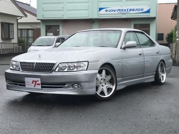 Nissan Laurel, 2002 год, 170 000 руб.