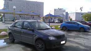 Renault Logan, 2009 г., Тюмень