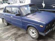 Краснодар 2106 1999