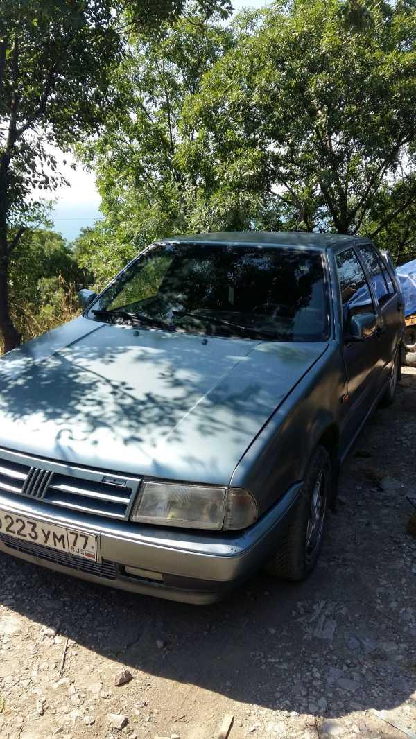 Lancia Thema, 1990 год, 55 000 руб.