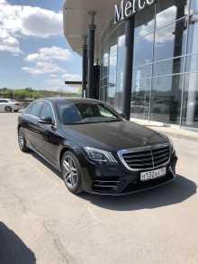 Обь S-Class 2018