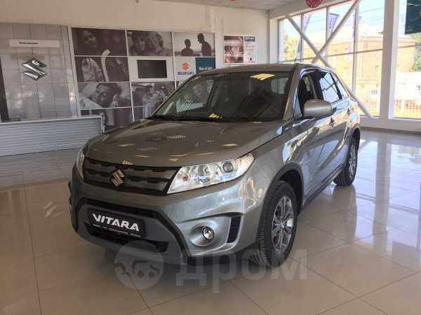 Suzuki Vitara, 2018 год, 1 375 950 руб.