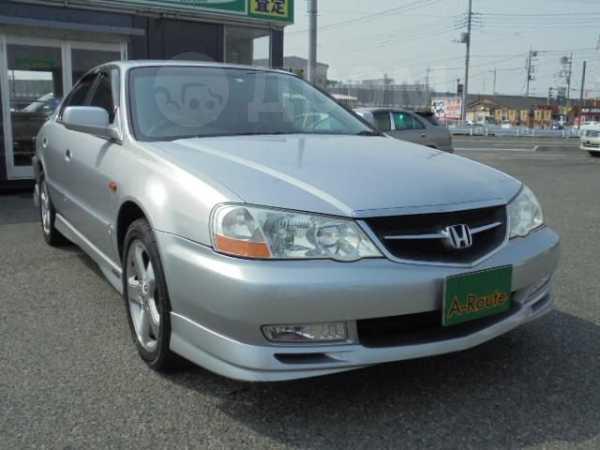 Honda Inspire, 2002 год, 170 000 руб.
