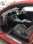 Mercedes-Benz C-Class, 2017 год, 3 689 500 руб.