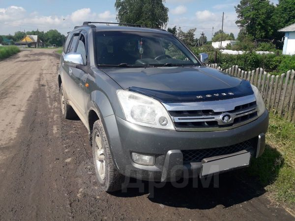 Great Wall Hover H3, 2008 год, 365 000 руб.