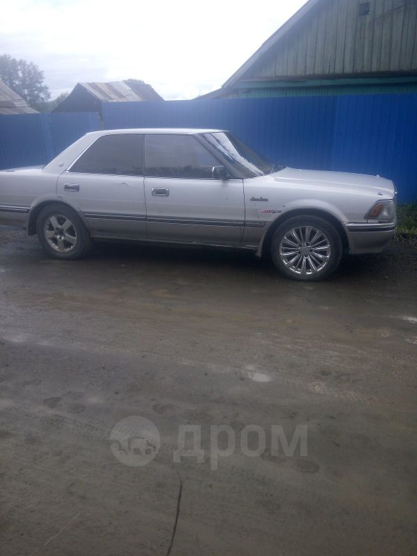 Toyota Crown, 1988 год, 105 000 руб.