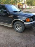 Ford Expedition, 2001 год, 550 000 руб.