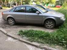 Томск A6 2001