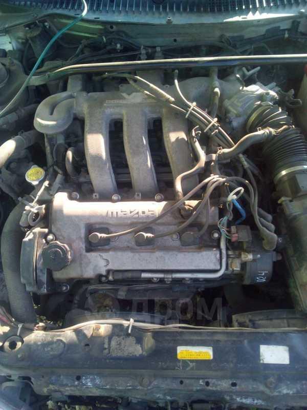 Mazda Lantis, 1993 год, 130 000 руб.