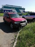 Ford Escape, 2002 год, 349 000 руб.