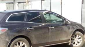 Тайшет CX-7 2008