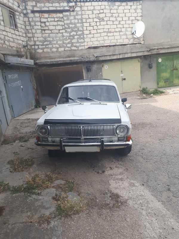 ГАЗ 24 Волга, 1983 год, 60 000 руб.
