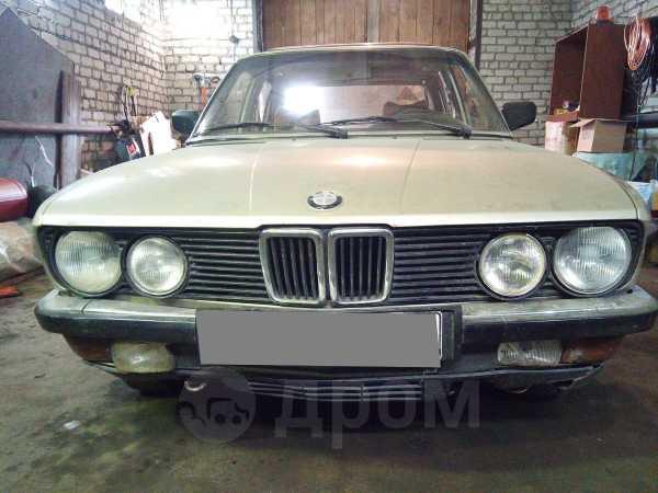 BMW 5-Series, 1979 год, 55 000 руб.