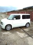 Nissan Cube, 2008 год, 365 000 руб.