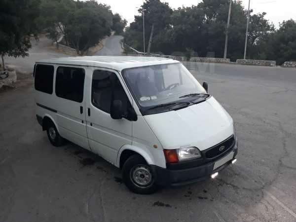 Ford Tourneo Custom, 1998 год, 250 000 руб.
