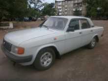 Черногорск 31029 Волга 1997