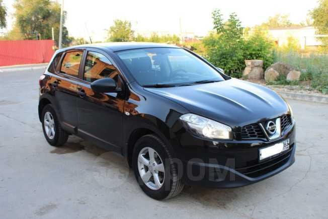 Nissan Qashqai, 2012 год, 634 000 руб.