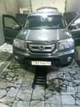 Honda Pilot, 2008 год, 900 000 руб.