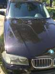 BMW X3, 2007 год, 640 000 руб.