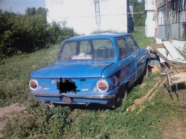 ЗАЗ Запорожец, 1977 год, 28 000 руб.
